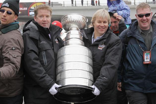 NHL Playoffs 2012: 1 Big Issue Each Team Needs to Fix