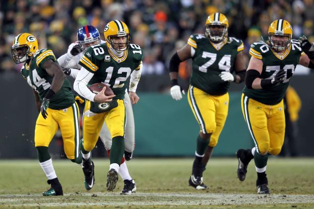 Green Bay Packers Mock Draft: Final Predictions Before Radio City