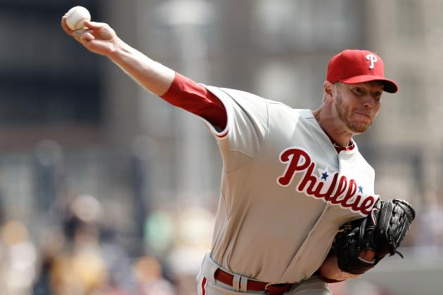 Roy Halladay: Why Phillies' Ace Will Win 20-Plus Games Even with Poor Support
