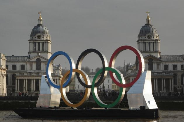 2012 Olympics: 3 Under-the-Radar Events Sports Fans Will Love