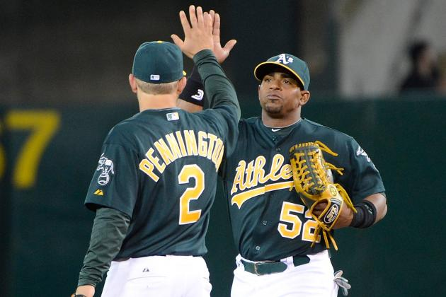 Oakland Athletics: 5 Things Learned About the A's in the First Week of Baseball