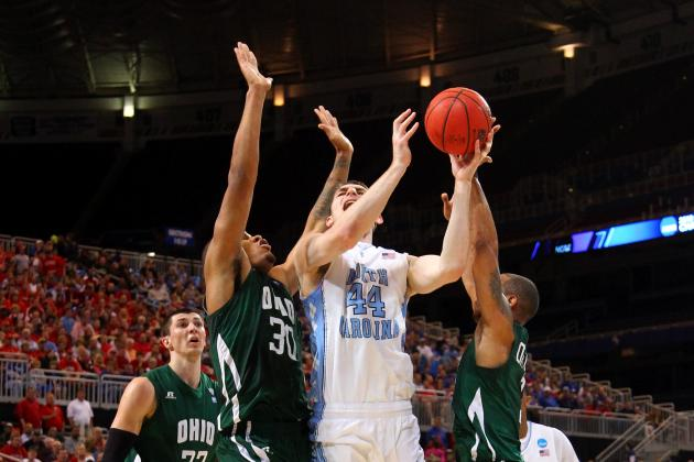 NBA Draft 2012: Overrated College Stars Who Will Fail to Meet Expectations