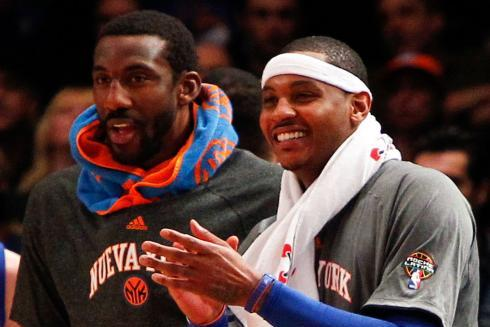 10 Keys for the New York Knicks Heading into the Playoffs