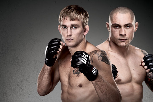 UFC on Fuel TV 2: 5 Reasons Why We Are Glad the UFC Break Is Almost Over