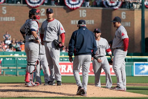 Boston Red Sox: Why 2012's Slow Start Is More Concerning Than 2011