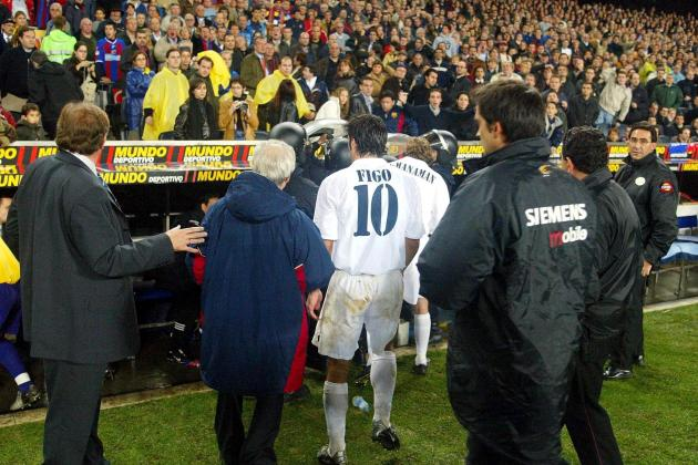 10 Worst Reunions in World Football History