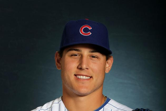 Anthony Rizzo, Brett Jackson: Who's Hot and Who's Not Among Cubs Top Prospects