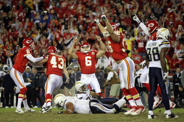 Kansas City Chiefs: Why the Chiefs Would Be Great for HBO's Hard Knocks
