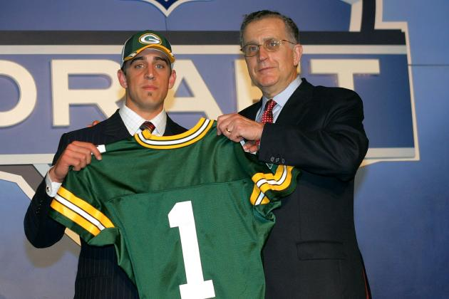 NFL Draft 2012: Who Could Wait Longest in the Green Room?