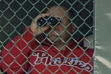 Memorable Sign-Stealing Moments in Major League Baseball History