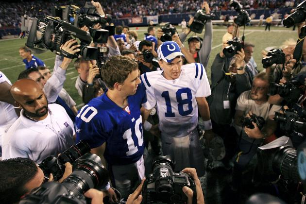 NFL's Most Underrated Rivalries