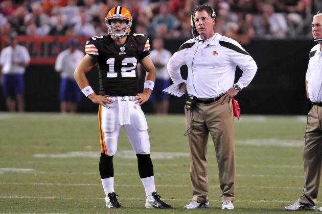 2012 NFL Draft: Cleveland Browns Latest News, Rumors and Storylines