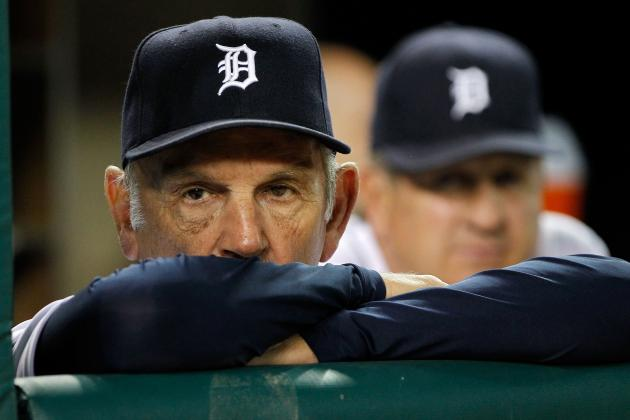 5 Reasons Jim Leyland Is Too Washed Up to Manage the Detroit Tigers