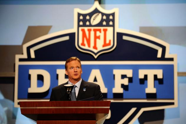2012 NFL Draft: Players Worth Targeting to Trade with the Patriots