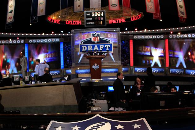 Analyzing 1st Round Wide Receivers Linked to San Francisco 49ers