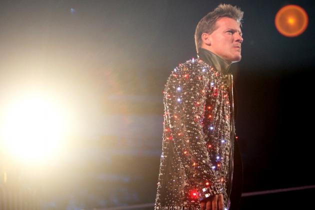 WWE and WCW: The Top 5 Greatest Feuds of Chris Jericho's Career