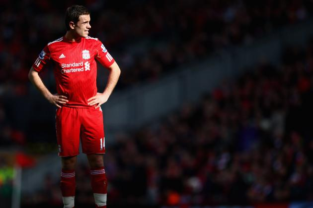4 Reasons Jordan Henderson Should Not Be Labelled a Flop