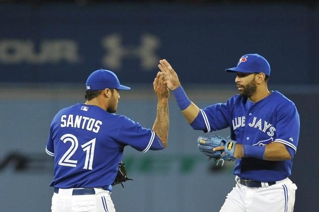 Toronto Blue Jays: Why the AL East Is Ripe for the Picking in 2012