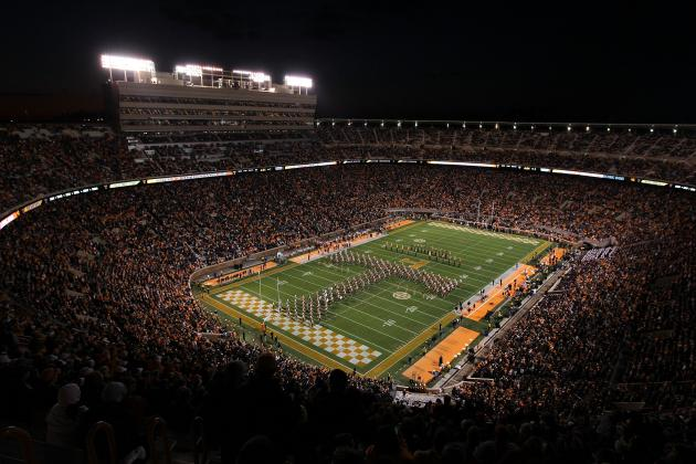 Tennessee Football: Nothing Can Happen to These 5 Players in 2012