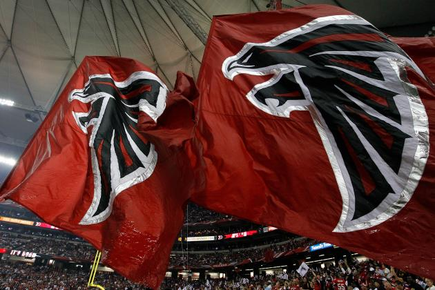 Atlanta Falcons on 'Hard Knocks': 6 Reasons to Feature Them This Season