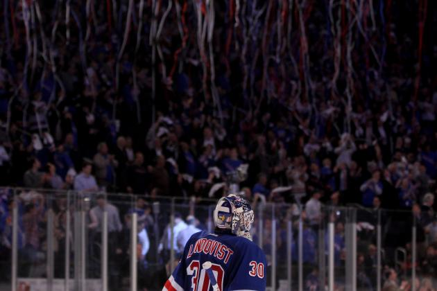 NHL Playoffs 2012: 5 Key Takeaways for the New York Rangers Following Game 1