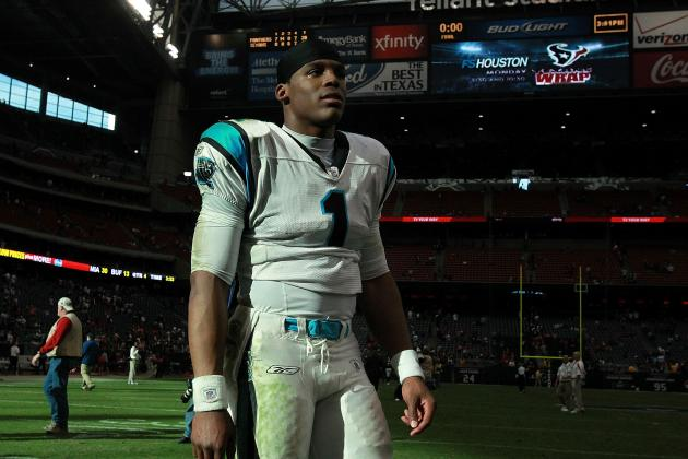 Carolina Panthers Cam Newton: Why the Madden Curse Is Bogus