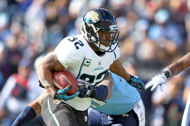 2012 NFL Draft: Jacksonville Jaguars Latest News, Rumors and Storylines