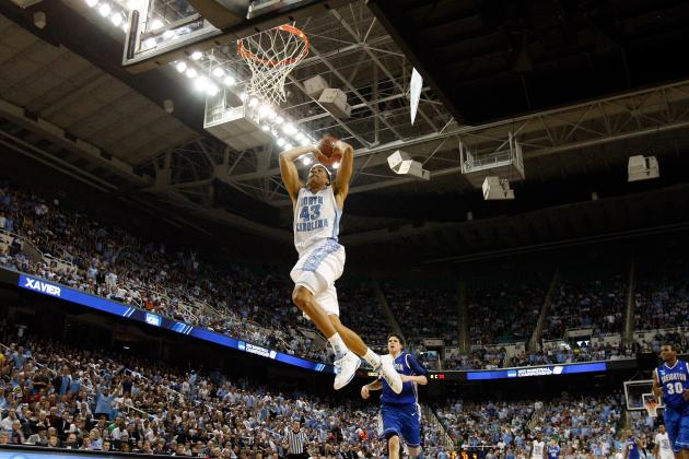 UNC Basketball: 4 Signs James Michael McAdoo Is a Future Tar Heels Star