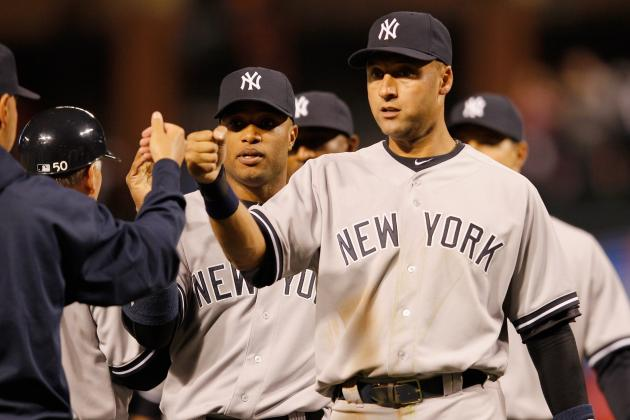New York Yankees: Grading Every Hitter in the Lineup After Week 1