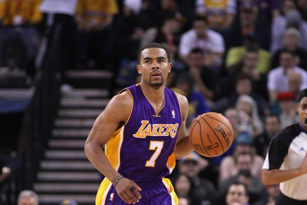 Ranking Ramon Sessions and Kobe Bryant's Best Point Guards