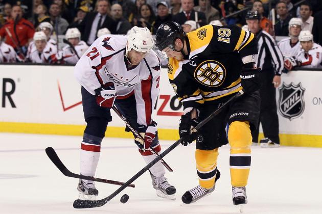 NHL Playoffs 2012: 6 Things We Learned in Game 1 of the Boston/Washington Series