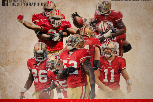 San Francisco 49ers: Ranking the Opponents in 2012