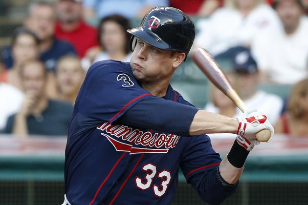 MLB Trade Rumors: Why the Yankees Should Pass on Justin Morneau at the Deadline