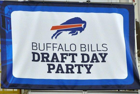 2012 NFL Draft: 5 Possible Trade Partners for the Buffalo Bills