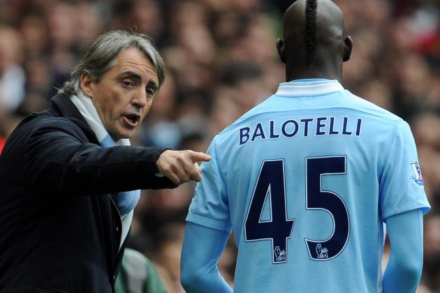 Mario Balotelli and the 5 Biggest Enigmas of World Football