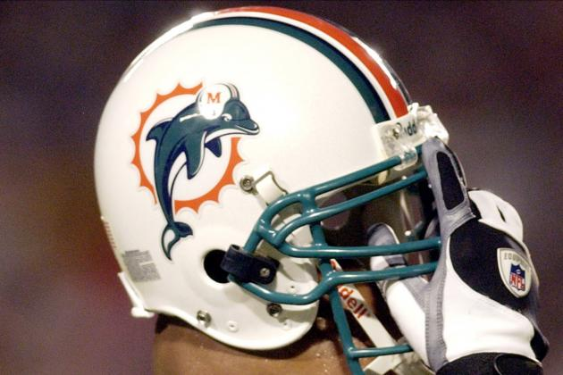 Miami Dolphins' 10 All-Time Best Third-Round Draft Choices