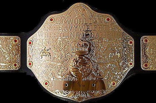 6 Ways the WWE Champion Can Regenerate Prestige