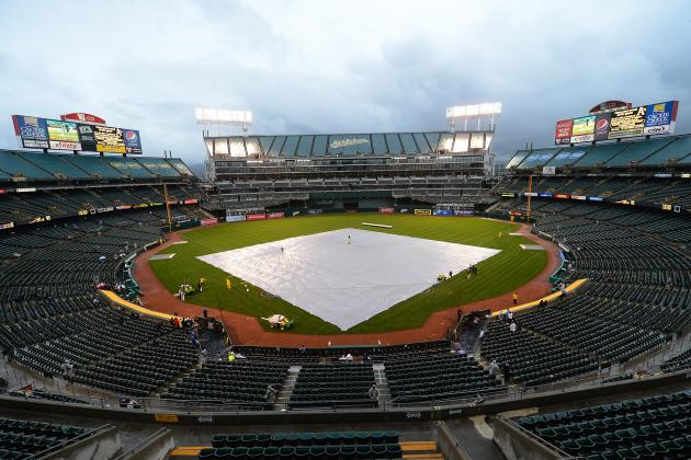 Oakland Athletics: 5 Things to Boost Attendance