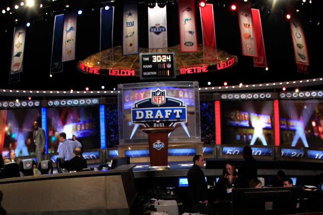 2012 NFL Draft: 7 Players Pittsburgh Must Absolutely Avoid in the Draft