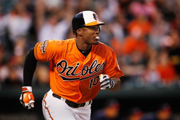 MLB Trade Deadline: Adam Jones and 5 Hottest Names That May Be Up for Grabs