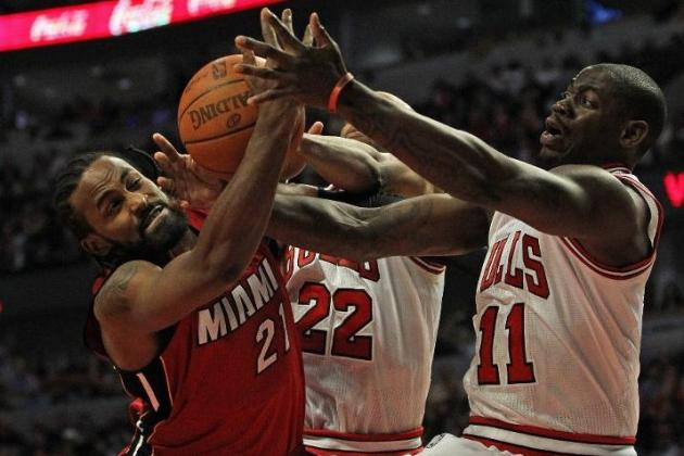 Chicago Bulls: 5 Potential Disasters That Could Ruin the Bulls' Season