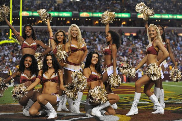 2012 NFL Draft: 7 Players Washington Redskins Absolutely Must Avoid