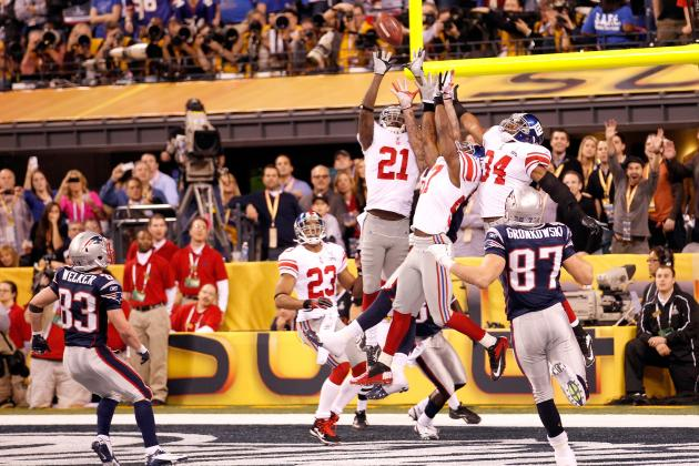 2012 NFL Schedule: Top 8 NFL Teams Who Got Screwed by the 2012 Schedule