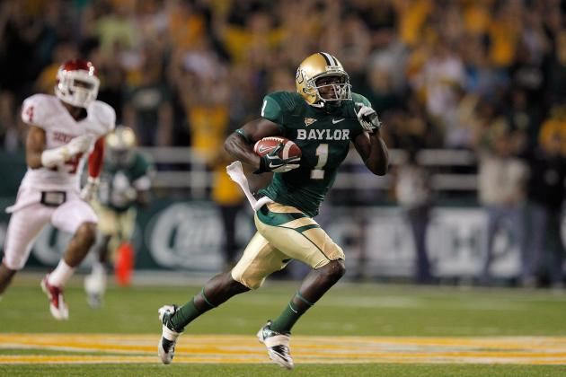 2012 NFL Draft: 5 Tempting Potential 1st-Round Picks the 49ers Should Avoid