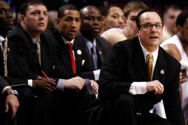 College Basketball's 5 Most Under-the-Radar Fantastic Coaching Jobs of 2011-12