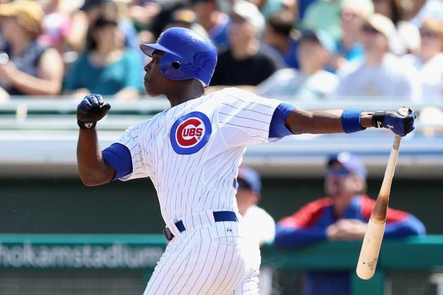 Fantasy Baseball Rankings 2012: 10 Hitters You Must Snatch off of Waivers