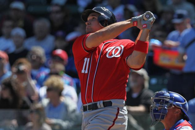 Washington Nationals 2012: 3 Takeaways from Nats' Opening Series of the Season
