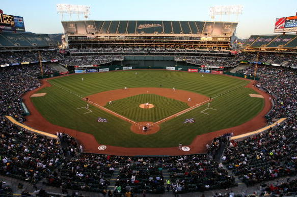 Oakland A's: Assessing the History and Future of the New Stadium