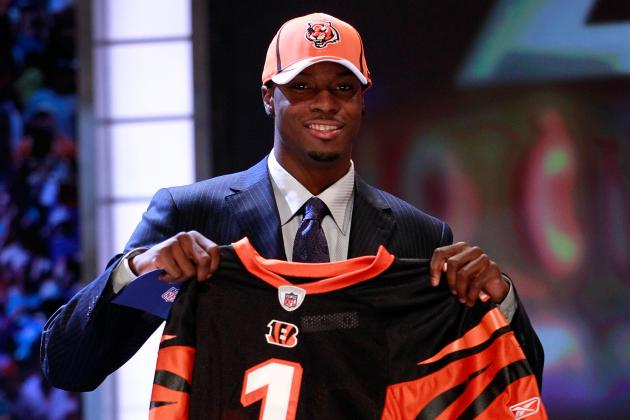 Cincinnati Bengals Mock Draft: Final 7-Round Mock Draft (With Trade)
