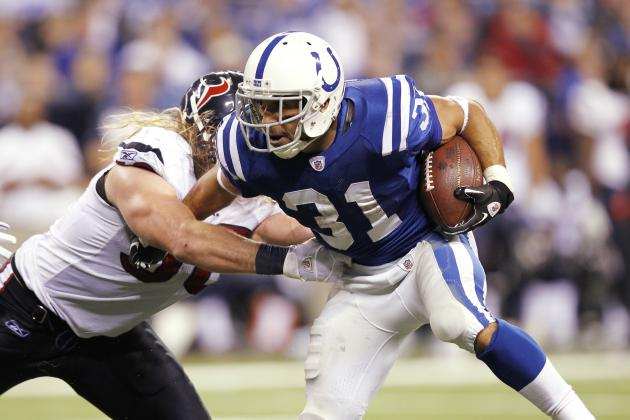 Indianapolis Colts 2012 NFL Schedule: Game-by-Game Analysis, Info and Prediction